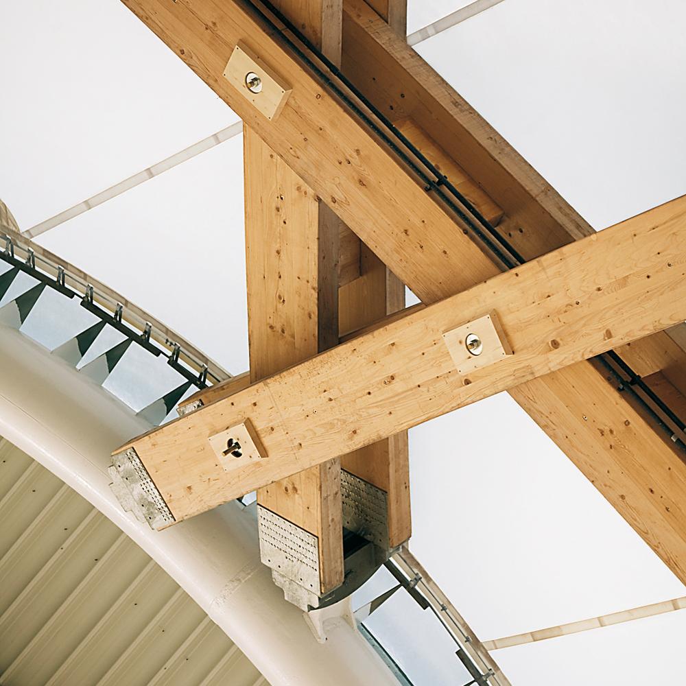 centre pompidou metz detail inspiration. Black Bedroom Furniture Sets. Home Design Ideas