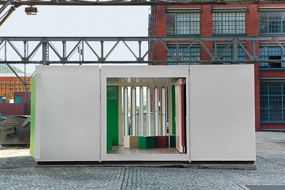 tib pavillon tu berlin detail inspiration. Black Bedroom Furniture Sets. Home Design Ideas