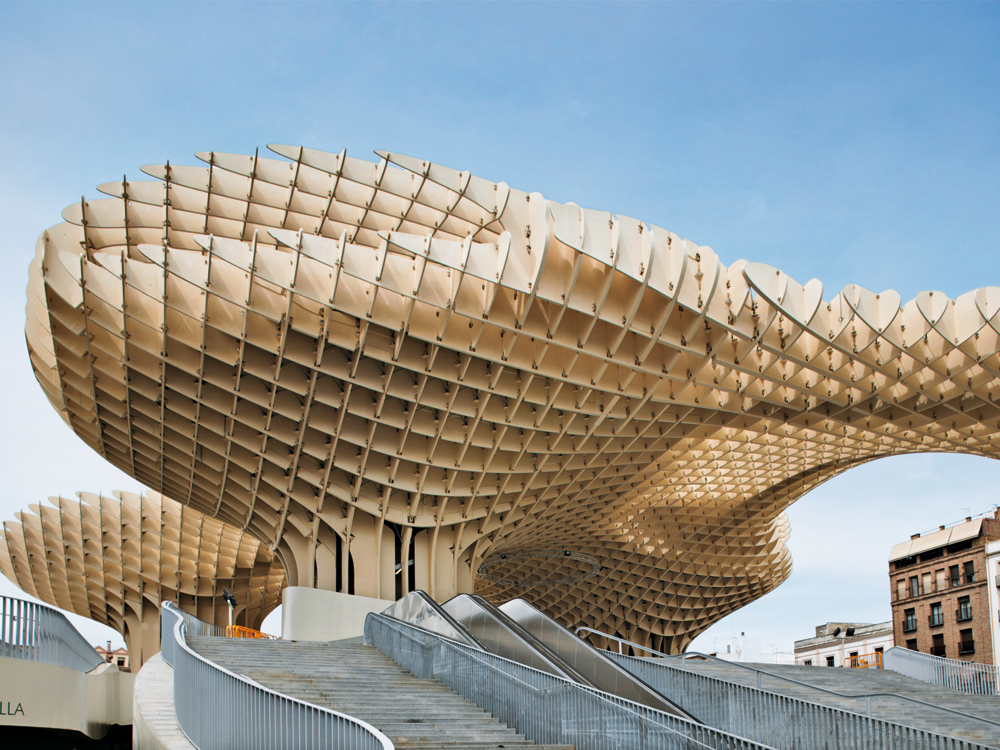 Technology Hybrid Forms Of Construction In Structural