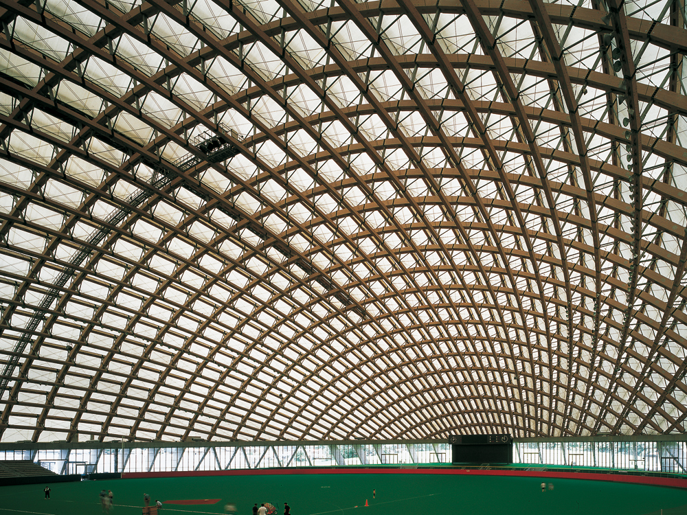 Discussion Large Span Roof Structures Detail Inspiration