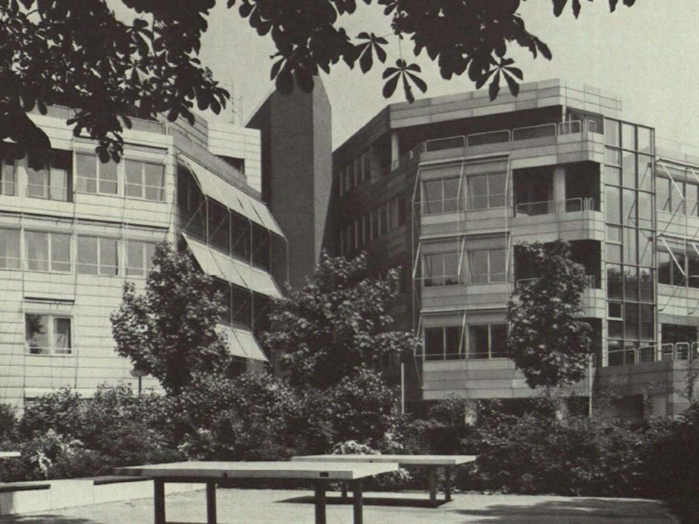 Berufsbildungszentrum München