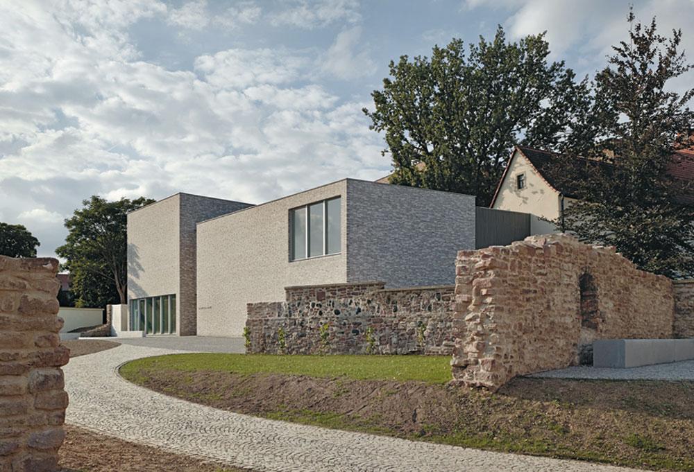 museum luthers sterbehaus in eisleben detail inspiration. Black Bedroom Furniture Sets. Home Design Ideas