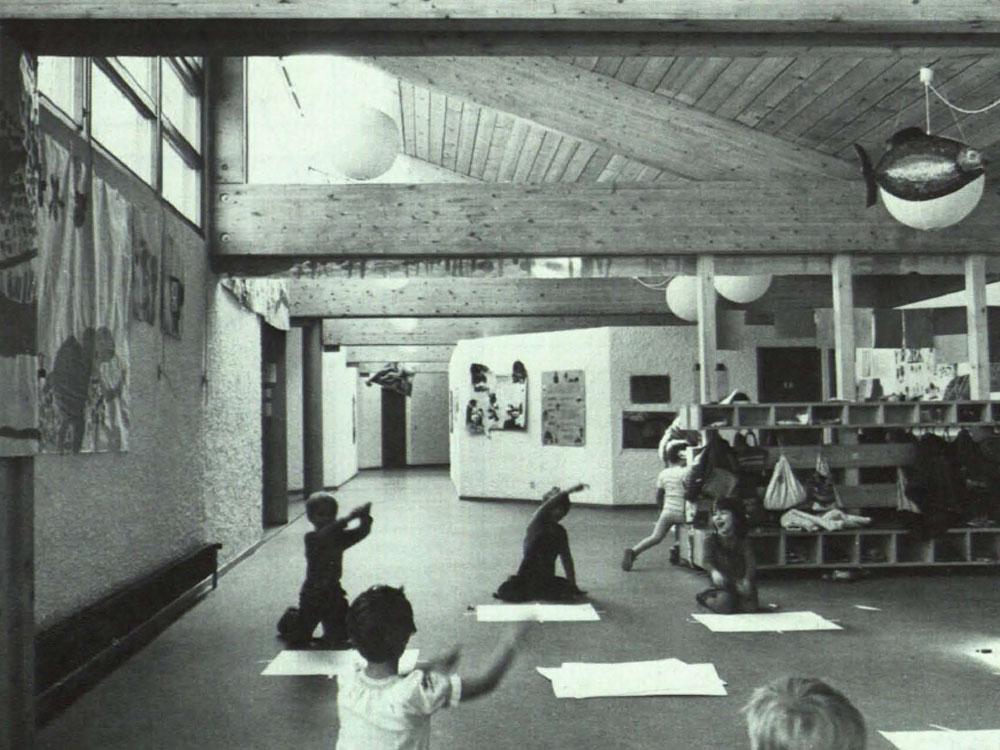 Kindergarten Ottobrunn