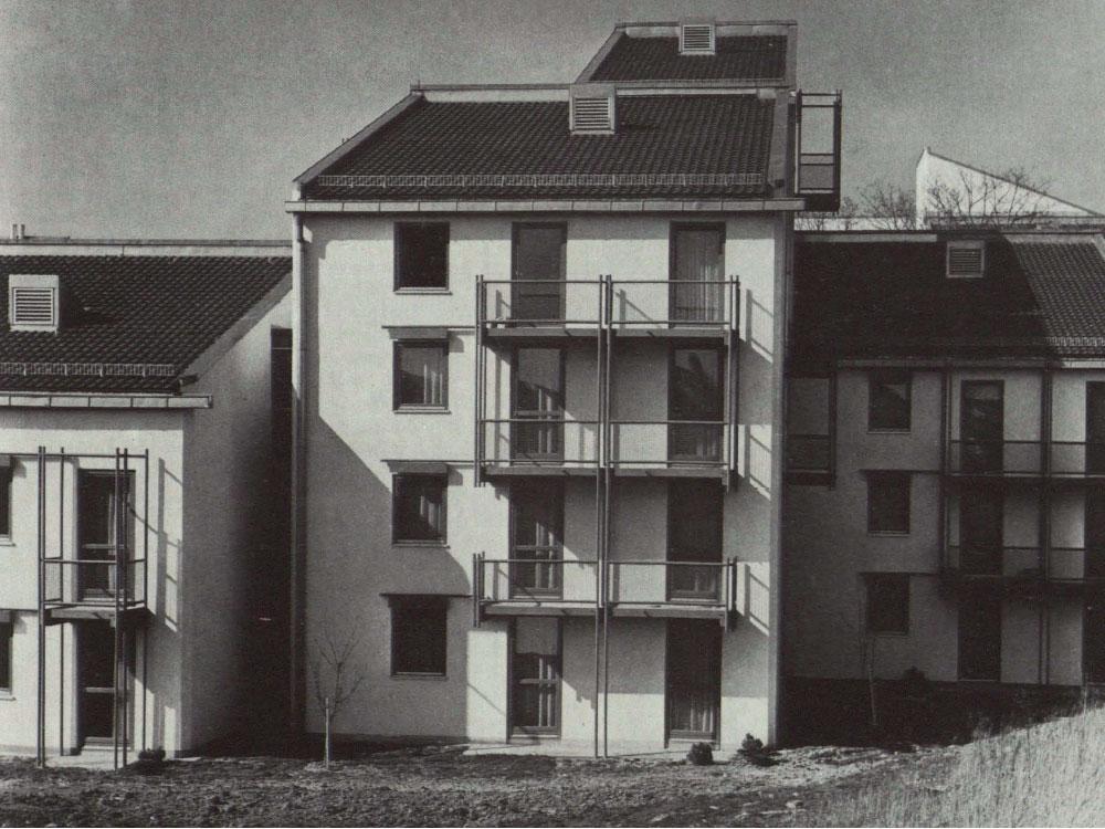 Studentenheim Regensburg