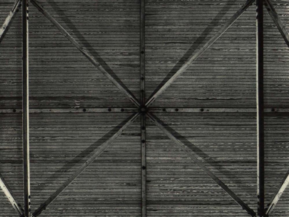 Holzdecke in der Christ-König Kirche - DETAIL inspiration