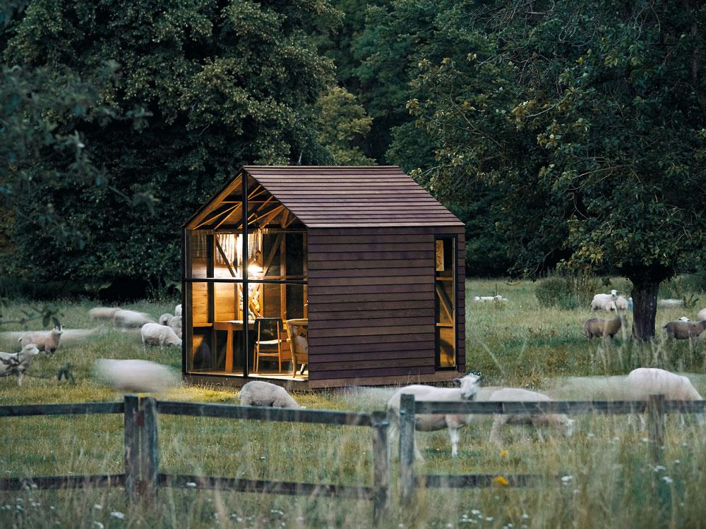 gartenhaus aus glas moderner glas sichtschutz ist frisch design von gartenhaus aus glas. Black Bedroom Furniture Sets. Home Design Ideas