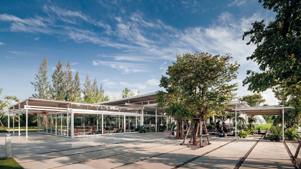 Diskussion architektur und natur das dach als for Architektur und natur