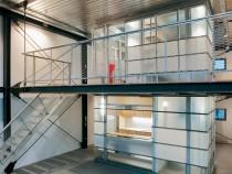 Loftwohnungen In Metzingen Detail Inspiration