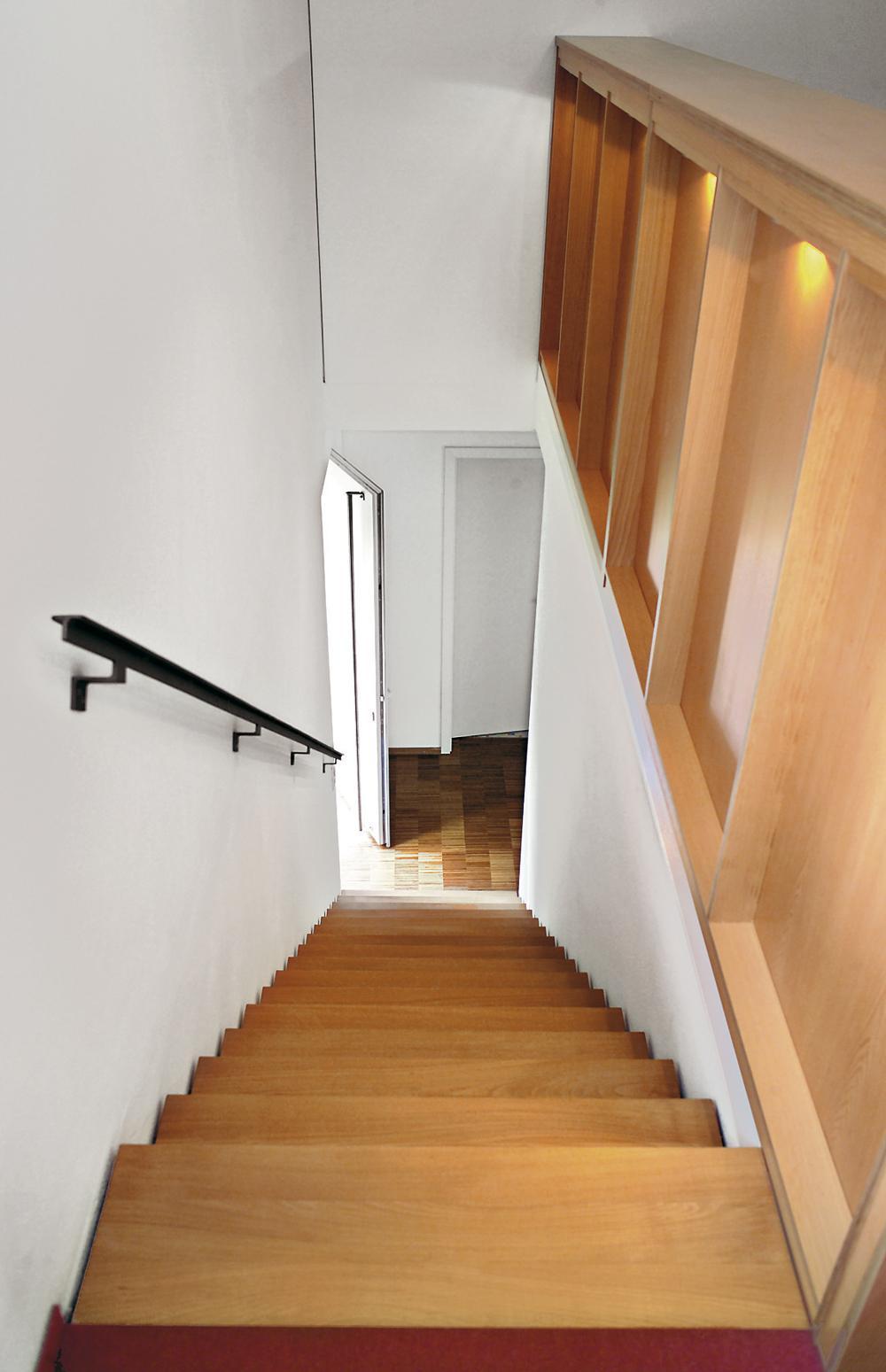 Einfamilienhaus in teublitz detail inspiration - Fabi architekten ...