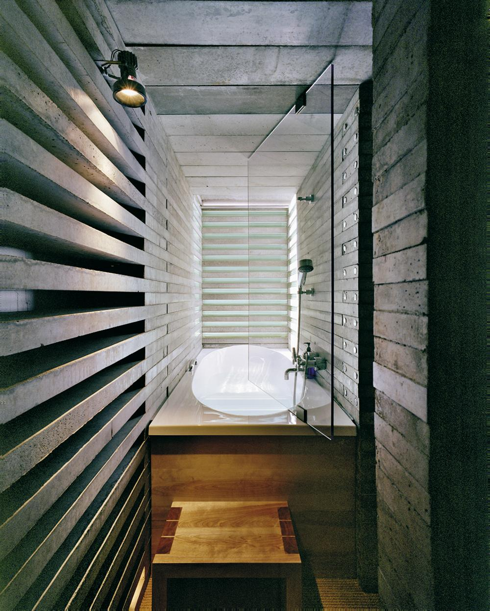 Minihaus in kobe detail inspiration for Mini wohnhaus