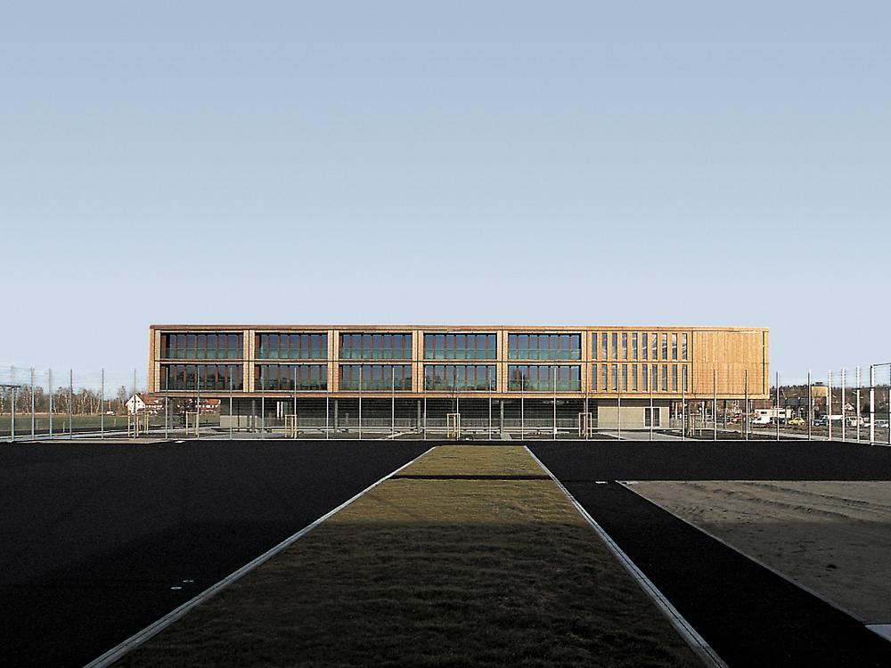 Gymnasium Indersdorf