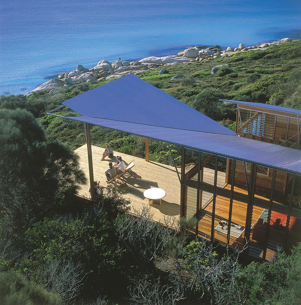 diskussion wohnen in australien die bedeutung der veranda detail inspiration. Black Bedroom Furniture Sets. Home Design Ideas
